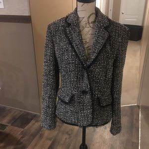 Size 12 women's suit blazer brand style Company